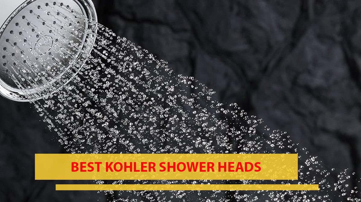Top 10 Best Kohler Shower Heads In 2018 Toptenreviewpro