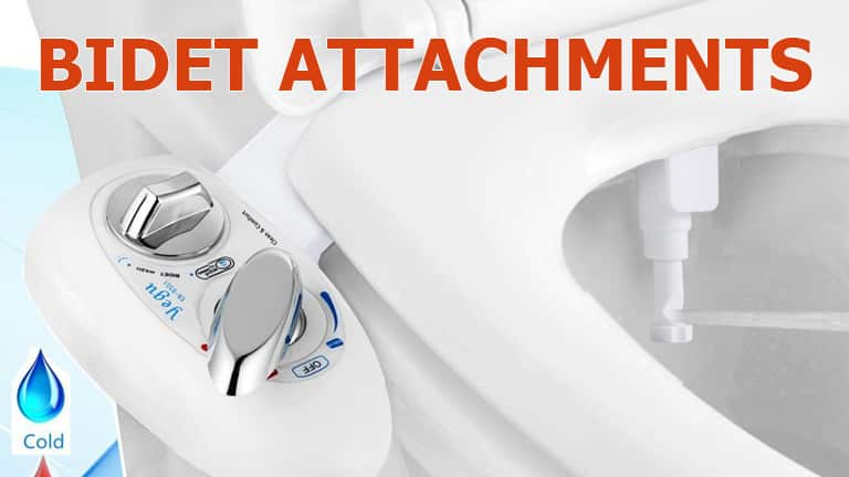 Awesome Best Bidet Attachments In 2019 Self Cleaning Dual Nozzles Dailytribune Chair Design For Home Dailytribuneorg