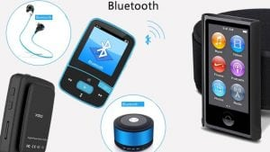 Top 10 Best Bluetooth MP3 Players in 2017