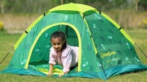 Top 10 Best Family Tents in 2017