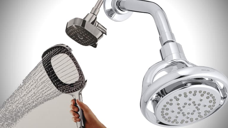 Top 10 Best Kohler Shower Heads in 2018 - TopTenReviewPro