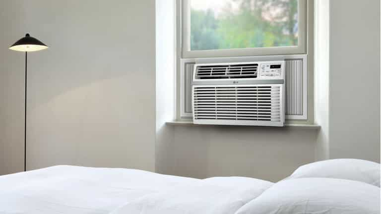 The Best Window Air Conditioners In 2019 Window Mounted