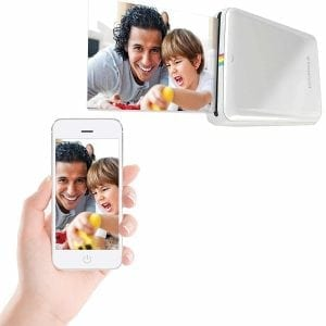 Polaroid ZIP Mobile Portable Printer