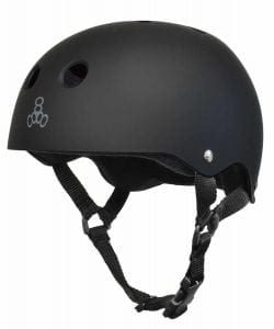 Triple 8 Skateboard Helmet