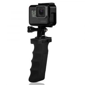 Wealpe Camera Mount Stabilizer for GoPro