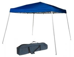 Abba Patio Folding Canopy  sc 1 st  TopTenReviewPro & Top 10 Best Canopy Tents in 2018 - TopTenReviewPro