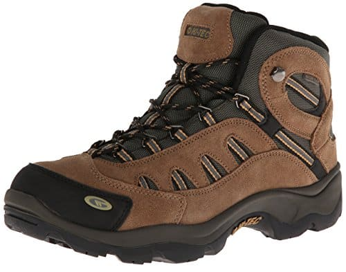 Hi-Tec Men's Waterproof Hiking Shoes
