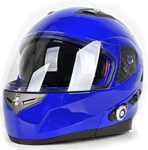 Motorcycles Helmet FreedConn Bluetooth Motorcycle Helmet