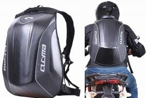 CUCYMA Track Riding Backpack