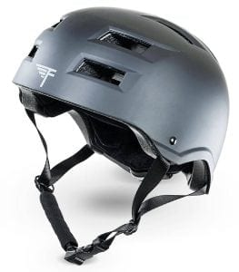 Flybar Skateboard Adjustable Helmet