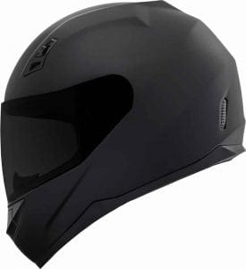 GDM DK-140-MB Duke Series Full Face Bluetooth Motorcycle Helmet