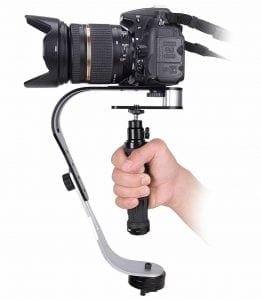Pinty Handheld Stabilizer for GoPro