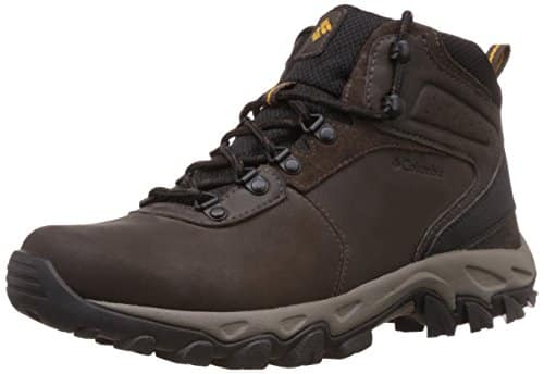 Columbia Men's Newton Waterproof Shoes for Men