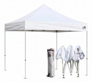Eurmax Basic 10x10 EZ Pop-up Canopy Tent
