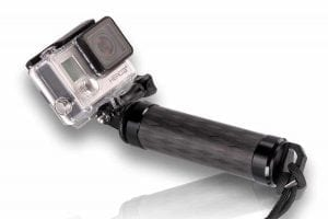 Waterproof Camera Float, Float Handle for GoPro selfie stick