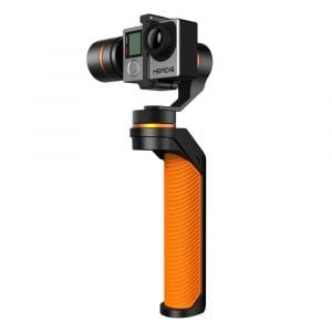 WINGSLAND Gimbal Stabilizer for GoPro