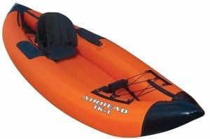 AIRHEAD AHTK-1 Montana Performance 1 Person Kayak
