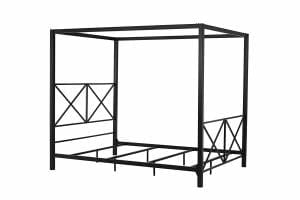 DHP Rosedale Canopy Bed