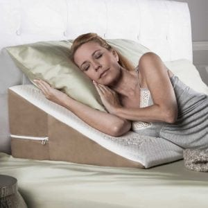Avana Back Wedge Acid Reflux Pillow
