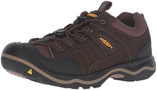 Keen Men's Traveler Shoe