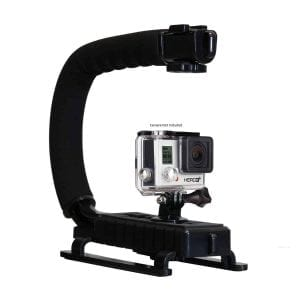Opteka X-GRIP Action Stabilizing Handle