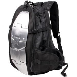 TMS Aluminum Backpack Armor Riding