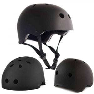 Adult Skateboard Helmet