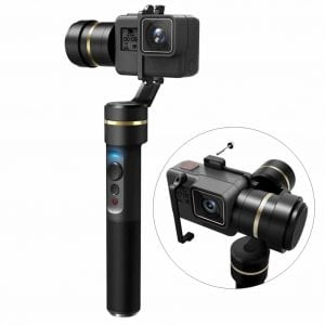 FeiyuTech 3-Axis Handheld Gimbal for GoPro