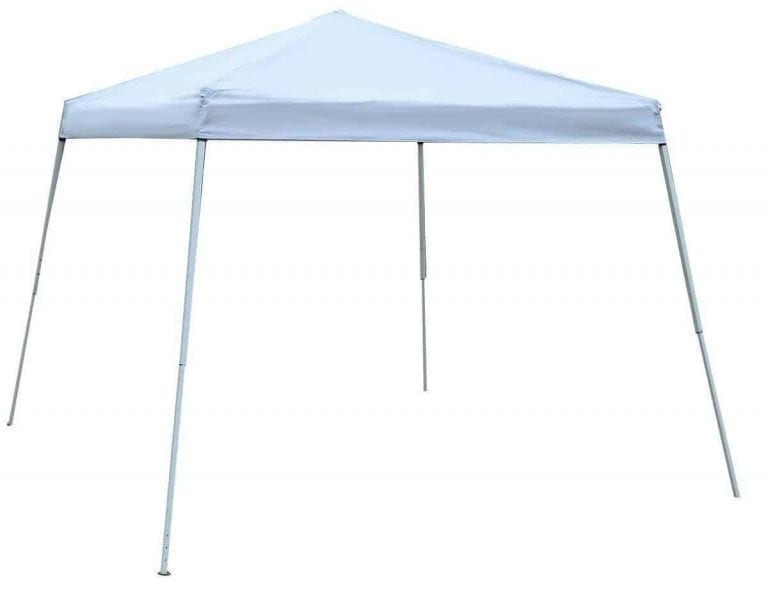 Tangkula 8'X8' EZ POP-UP Canopy Tent