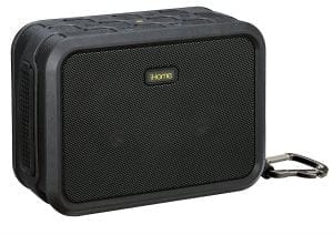 iHome IBN6BEX Rugged Portable Waterproof Bluetooth Stereo Speaker