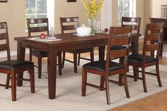 Best extendable dining tables
