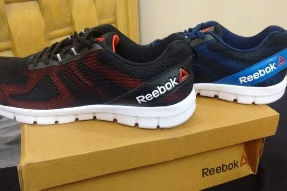 reebok shoes new models