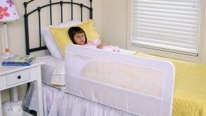 Top 10 Best Bed Rails in 2017