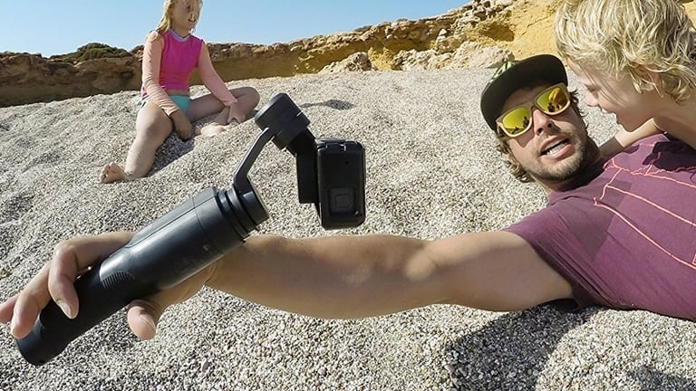 best GoPro stabilizers in 2017