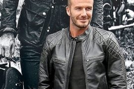 leather motorcycle jackets for men