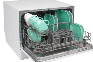 Best portable dishwashers