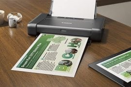 Best portable printers