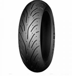 Michelin Pilot Road 4 Touring Radial Tire