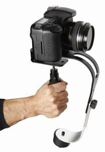 The OFFICIAL ROXANT PRO video camera stabilizer Limited Edition