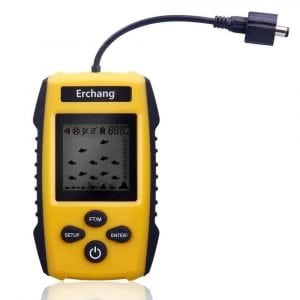 Erchang Portable Fish Finder
