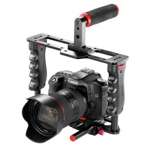 Neewer Film Movie Making Camera Video Cage Kit
