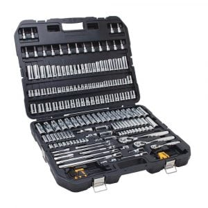 DEWALT DWMT75049 Mechanics Tools Set