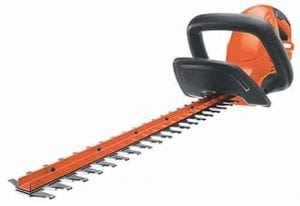 BLACK+DECKER HT22 Hedge Trimmer