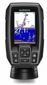 Garmin 010-01550-00 Striker 4 Built-in GPS Fish Finder