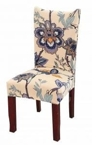 Kaariss Dining Chair Slipcover