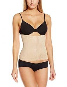 Maidenform Flexees Women's Shapewear Waist Nipper Firm Control