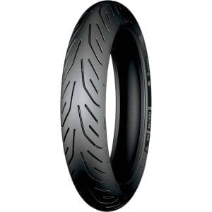 Michelin Pilot Power 3 HP/Track Front Motorcycle Radial Tire