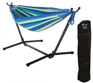 OnCloud Hammock with Stand