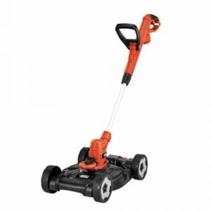 BLACK+DECKER MTE912 Electric Trimmer/Edger and Mower