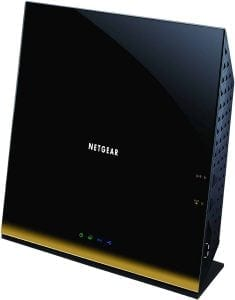 NETGEAR Smart Wi-Fi Router AC1750 Dual Band Gigabit